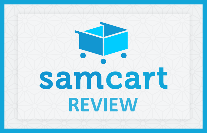 Samcart Reviews